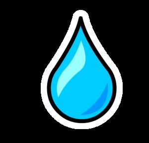 Water_Droplet_Pin